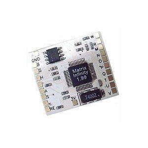 Pç PS2 Chip Matrix PPS2 M-R