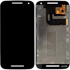 Pç Motorola Combo Moto G3 XT1540 / XT1543 / XT1544 Preto