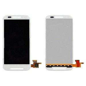 Pç Motorola Combo Moto E XT1022 Branco
