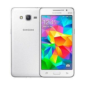 Smartphone Samsung Galaxy Gran Prime 8GB 1GB Branco (Seminovo)