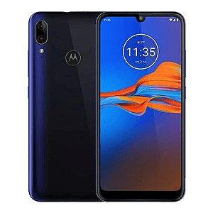 Smartphone Motorola Moto E6S 64GB 4GB Azul