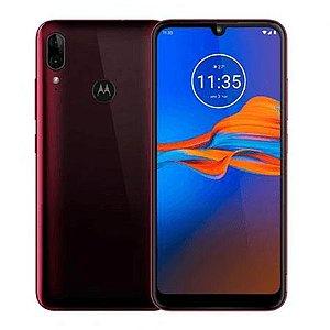 Smartphone Motorola Moto E6 Plus 32GB 2GB Vermelho