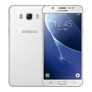 Smartphone Samsung Galaxy J7 Prime 32GB 3GB Branco (Seminovo)