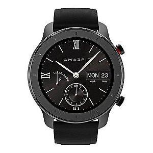 Relógio Xiaomi Amazfit GTR A1910 GPS Black