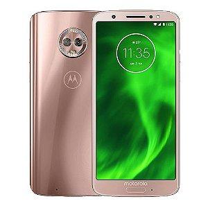 Smartphone Motorola Moto G6  64GB 4GB Rosa (Seminovo)