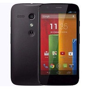 Smartphone Motorola Moto G 8GB 1GB Preto (Seminovo)