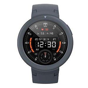 Relógio Xiaomi Amazfit Verge Lite A1818 Cinza