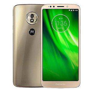 Smartphone Motorola Moto G6 Play 32GB 3GB Dourado (Seminovo)