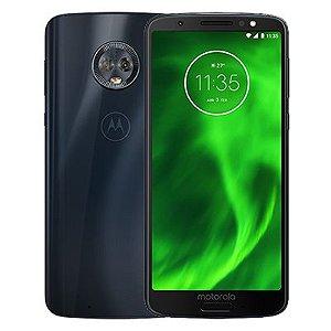 Smartphone Motorola Moto G6 Plus 64GB 4GB Azul Indigo (Seminovo)