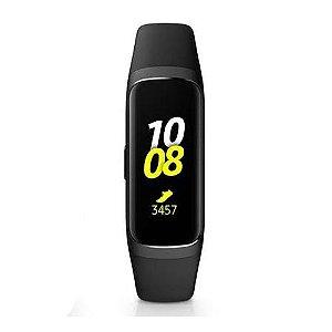 Relógio Samsung Galaxy Fit SM-R370 Preto