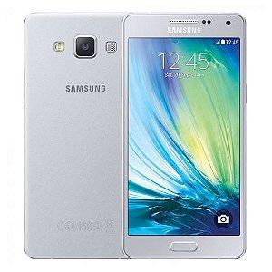 Smartphone Samsung Galaxy A5 16GB 2GB Branco (Seminovo)