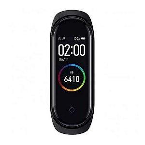 Relógio Xiaomi Mi Band 4 Preto