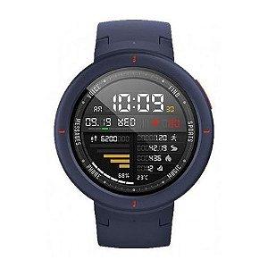 Relógio Xiaomi Amazfit Verge A1811 GPS Azul