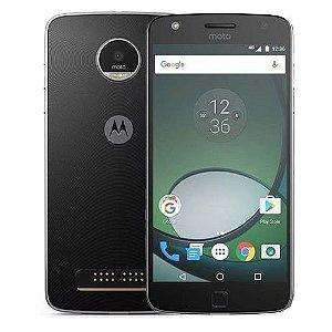 Smartphone Motorola Moto Z Play 32GB 3GB Preto (Seminovo)