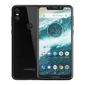 Smartphone Motorola One Power 64GB 4GB Preto