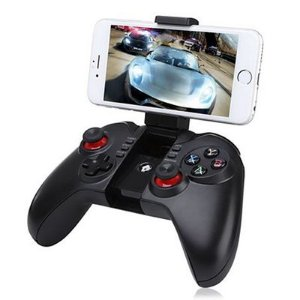 Controle Smartphone Ípega PG-9068 Tomahawk- Android / iOS / PC