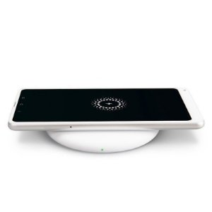Carregador Celular Xiaomi Mi Wireless Charger