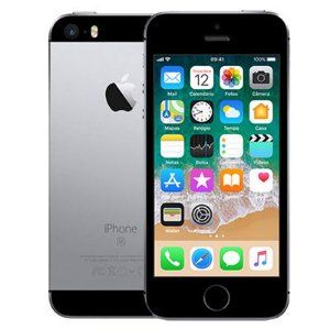 Smartphone Apple iPhone SE 64GB 2GB (Seminovo)