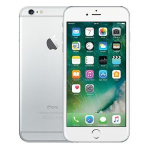 Smartphone Apple iPhone 6 32GB 1GB Prata (Seminovo)