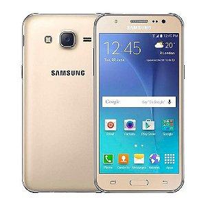 Smartphone Samsung Galaxy J5 16GB 1.5GB Dourado (Seminovo)