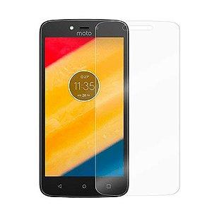 Película Motorola Moto C/ C Plus