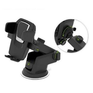 Suporte Automotivo Celular GPS H´maston Easy One Touch CJ-02