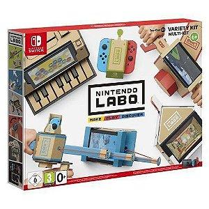 Nintendo Labo Variety Kit - Switch
