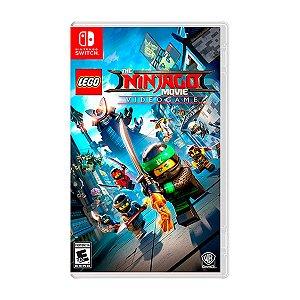 Jogo LEGO Ninjago - Switch