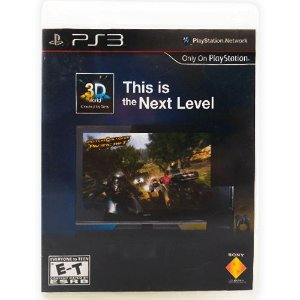 Jogo This is the Next Level - PS3 (Seminovo)