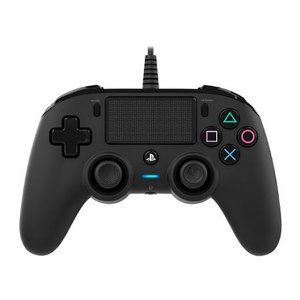 Controle Nacon Pro Controller Wired Preto Com Fio - PS4