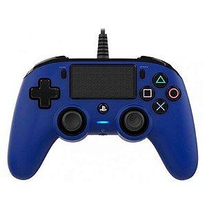 Controle Nacon Revolution Pro Controller 2 Azul - PS4