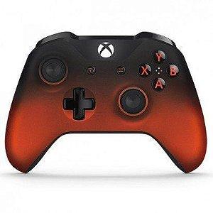 Controle Wireless Volcano Shadow - Xbox One