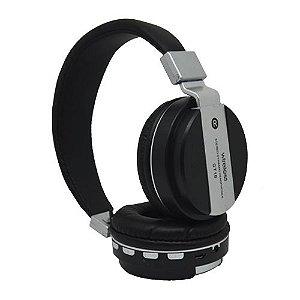 Fone de Ouvido SXZ ST18 Wireless Prata