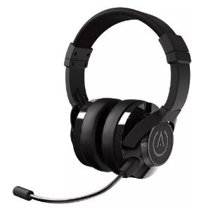 Headset Power A Fusion Wired Gaming Nebula Com Fio - PS4 / Xbox One / Switch / Mobile / PC / MAC