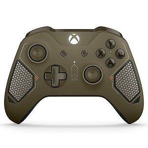 Controle Wireless Combat Tech - Xbox One