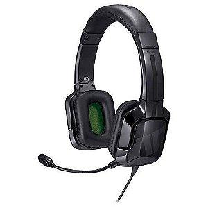 Headset Tritton Kama Com Fio Preto - Xbox One
