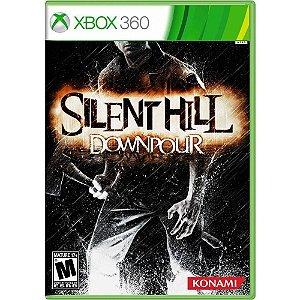 Jogo Silent Hill Downpour - Xbox 360