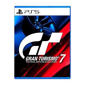 Jogo Gran Turismo 7 - PS5