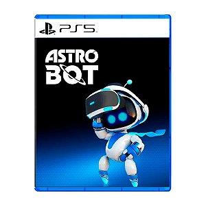 Jogo Astro's Playroom - PS5