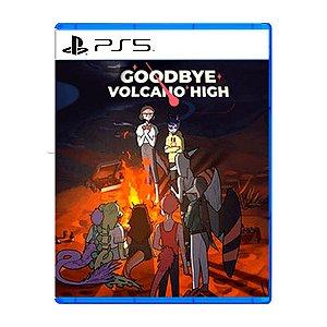 Jogo Goodbye Volcano High - PS5