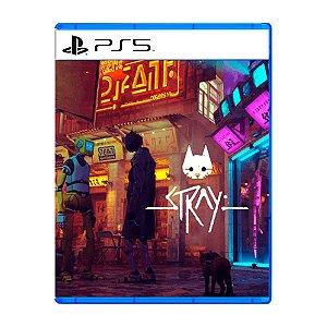 Jogo Stray - PS5