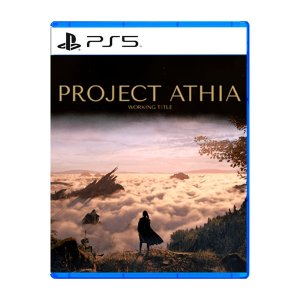 Jogo Project Athia - PS5