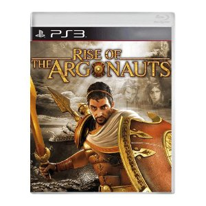Jogo Rise of The Argonauts - PS3 (Seminovo)