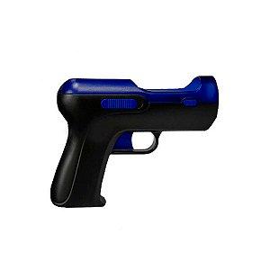 Controle Move Shooting Attachment Preto - PS3 (Seminovo)