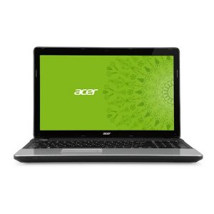"Notebook Acer Aspire E1-571 Intel I3-2328M RAM 4GB SSD 240GB LED 15.6"" (Seminovo)"