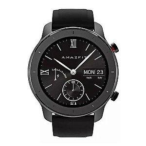 Relógio Xiaomi Amazfit GTR Lite A1922 Black