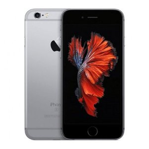 Smartphone Apple iPhone 6S Plus 32GB 2GB Preto