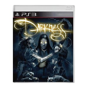 Jogo The Darkness - PS3 (Seminovo)