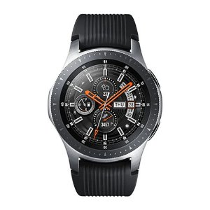 Relógio Samsung Galaxy Watch 46 mm SM-R800 GPS Silver (Seminovo)