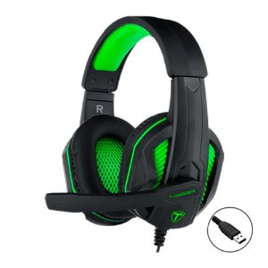 Headset Gamer T-Dagger Cook - PC
